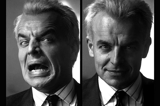richard beymer twin peaks photos