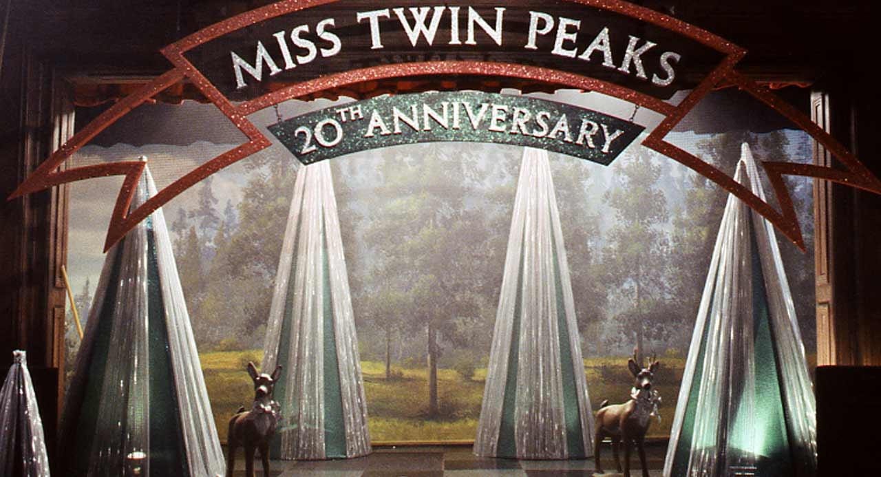 Miss Twin Peaks Music
