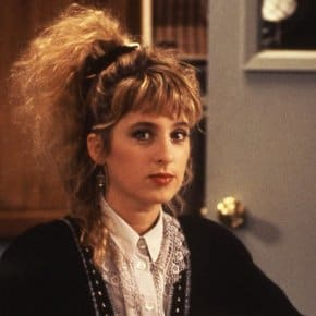 Twin Peaks Podcast Interviews Kimmy Robertson