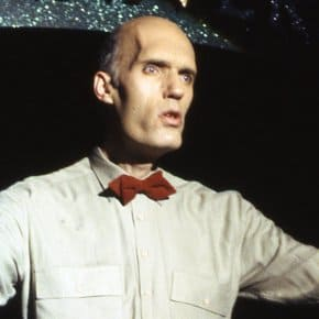 Carel Struycken Compares Filming Twin Peaks To Mass Hypnosis, Thinks The Giant Has Reasonable Chance Of Returning In 2016 (Video)