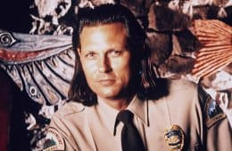 Deputy Hawk