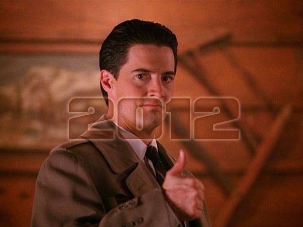 Year in Review: Twin Peaks in 2012