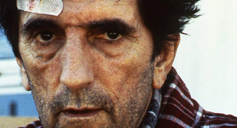 Harry Dean Stanton as Carl Rodd