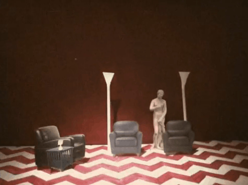 Twin Peaks Fest 2011 video teaser