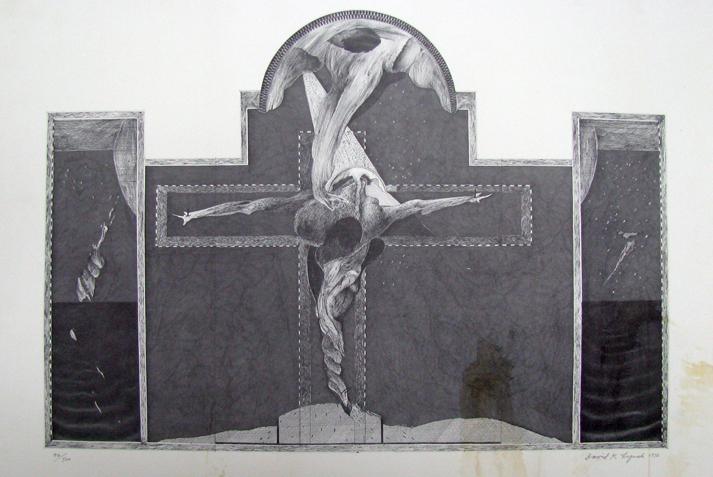 David Lynch art for sale