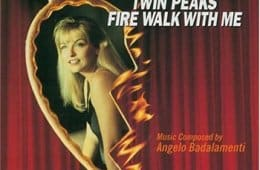 Music from the Motion Picture Twin Peaks: Fire Walk With Me