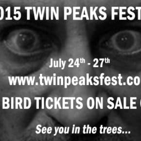 2015 Twin Peaks Fest Adds Wrapped In Plastic Party And Leland Palmer Karaoke Night