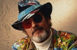 Dr. Jacoby Hawaiian shirt