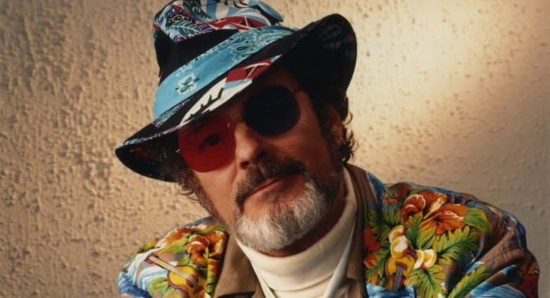 Russ Tamblyn as Dr. Lawrence Jacoby