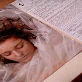 Alternative Versions Of Harold's & Laura Palmer's Theme In Diary Bundle