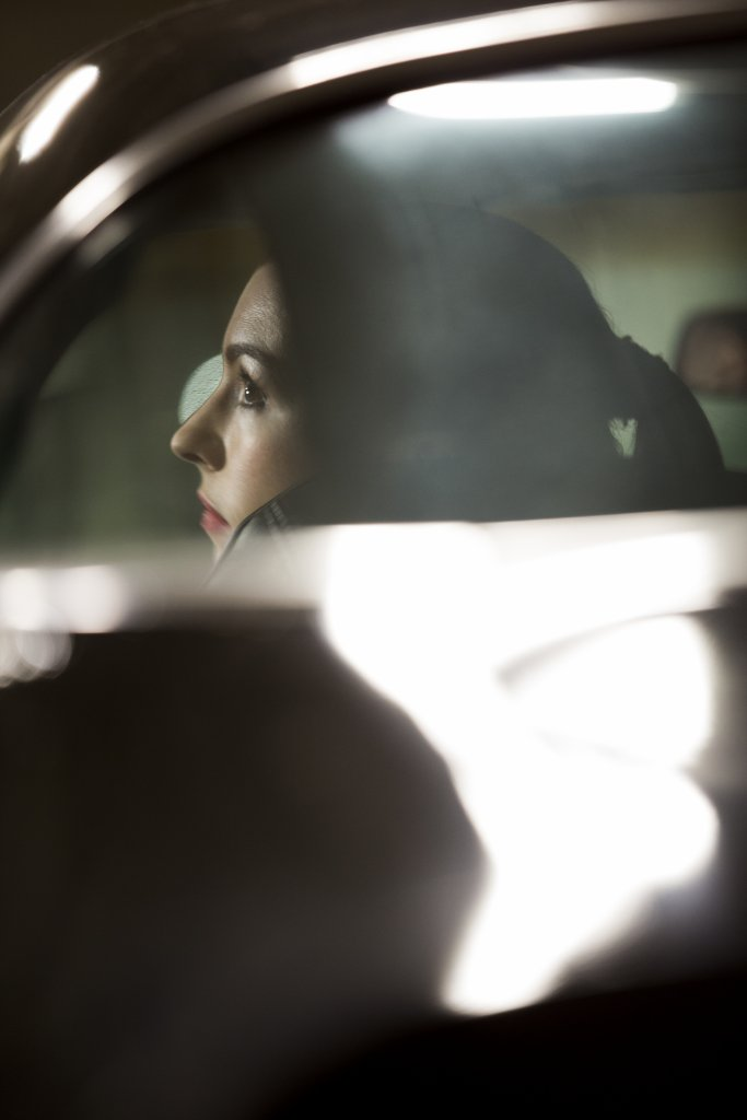 Chrysta Bell - Night Ride Behind The Scenes 01