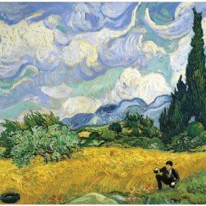 Do It For Van Gogh - Fernando Reza
