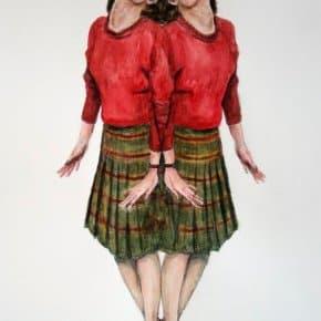 Dreamy Dancer - Christine Hostetler