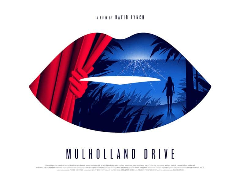 Matt Chase - Mulholland Drive