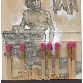 Shilling for Eames - Jason D'Aquino