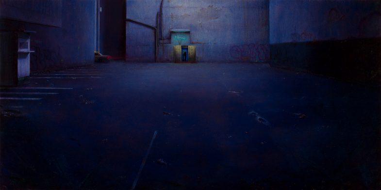 Taylor Schultek - The Blue Box