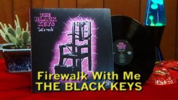 The Black Keys Let's Rock Promo