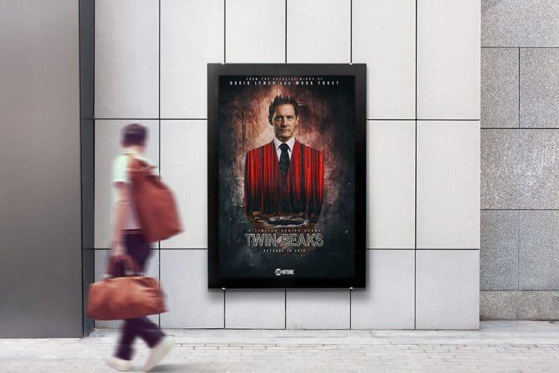 Twin Peaks Revival Posters 10