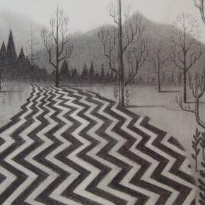 Twin Peaks - Ruel Pascual