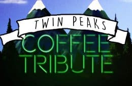 A Damn Good Twin Peaks Coffee Tribute