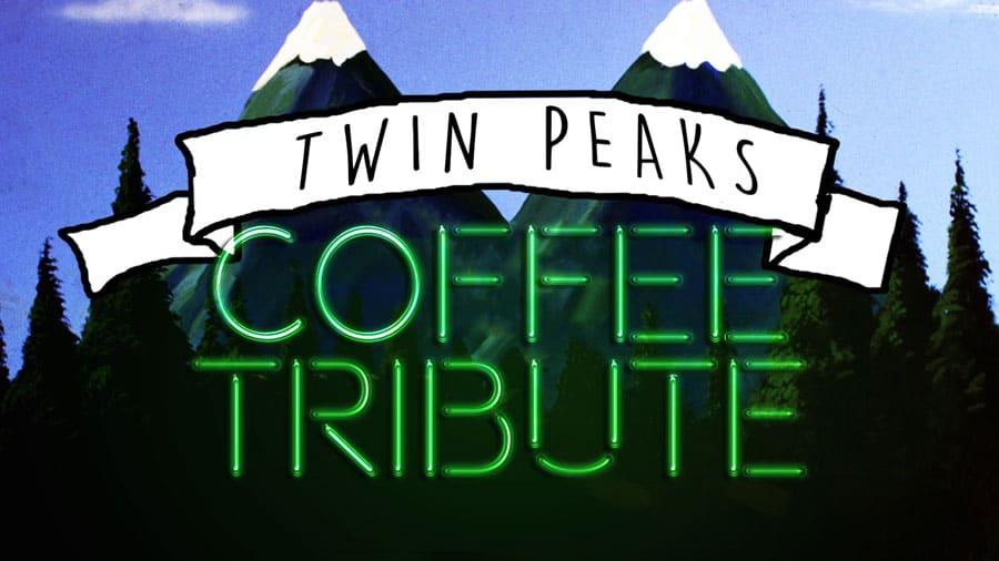A Damn Good Twin Peaks Coffee Tribute