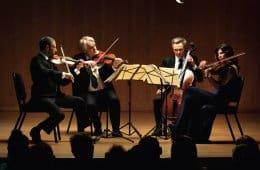 Angelo Badalamenti - A Late Quartet (Soundtrack)