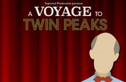 A Voyage to Twin Peaks by Scott Ryan