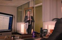 Agent Wilson - Owain Rhys Davies