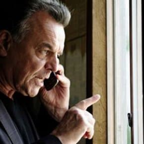 Dana Ashbrook And Ray Wise Reunited In The Aggression Scale