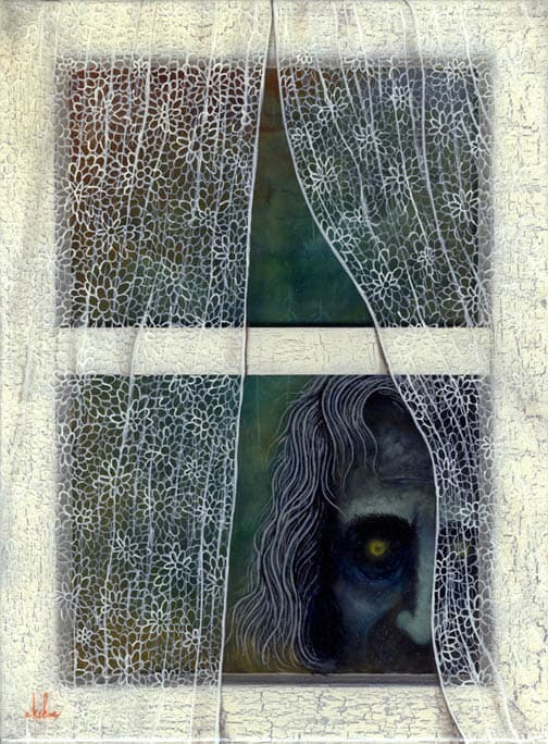 Andy Kehoe - Who Are You?