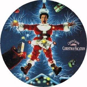 Angelo Badalamenti - Christmas Vacation