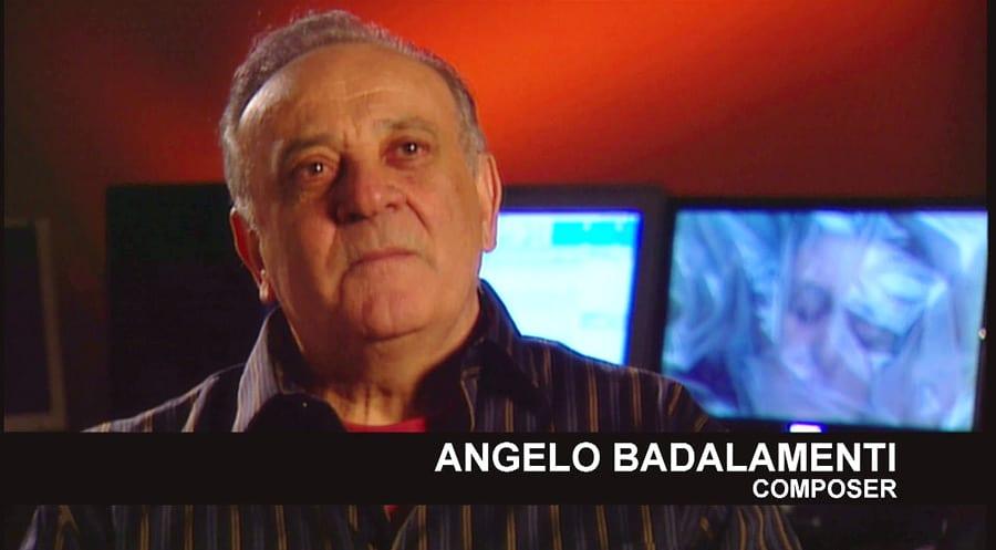 Angelo Badalamenti, composer