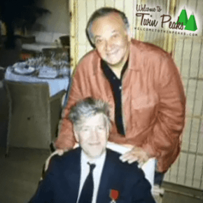 Angelo Badalamenti Talks David Lynch In BBC Four Soundtrack Documentary