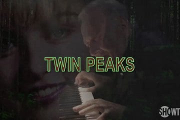 Angelo Badalamenti returns to Twin Peaks