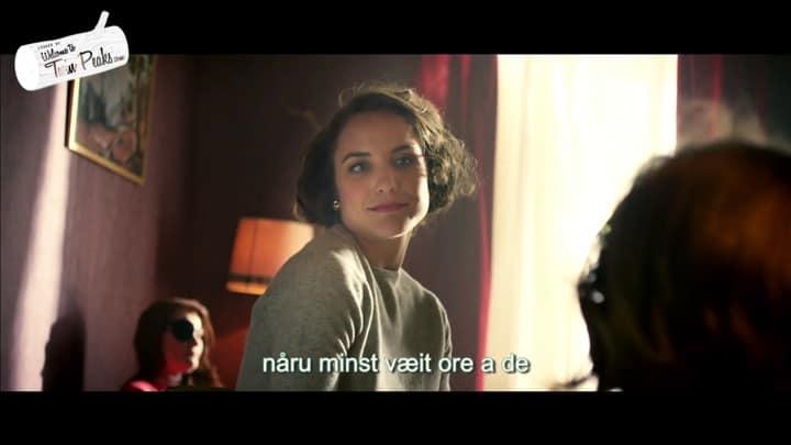 Ravi ft. Jo Nesbo - Arner Sae