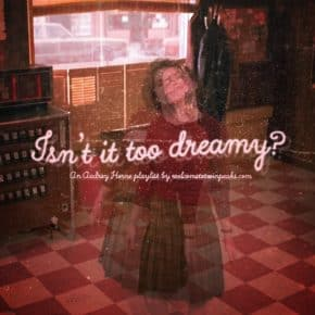 Isn't It Too Dreamy? A Twin Peaks Playlist Inspired By Audrey Horne