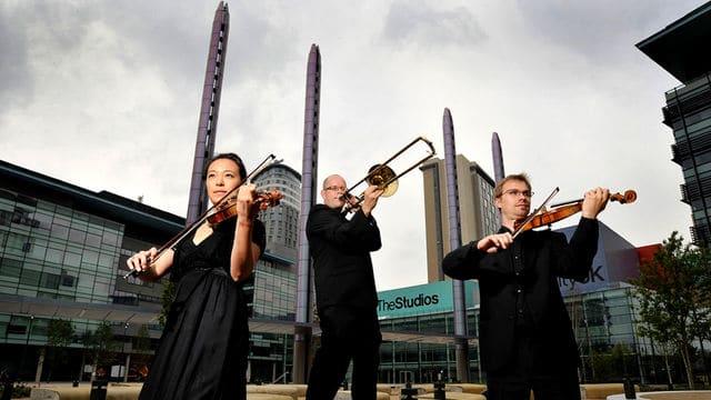 BBC Philharmonic performs Angelo Badalamenti: Twin Peaks & Blue Velvet