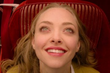 Amanda Seyfried as Becky
