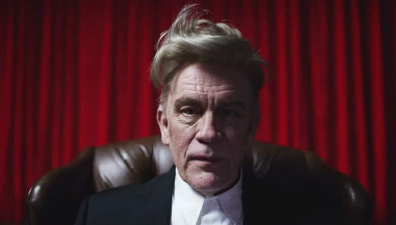 David Lynch - John Malkovich - Psychogenic Fugue / Playing Lynch