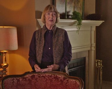 Betty Briggs in Twin Peaks Part 9