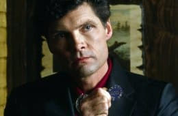 Everett McGill as Big Ed Hurley