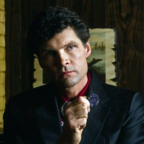 "Help David Lynch Find ""Big Ed Hurley"" Everett McGill [UPDATED]"