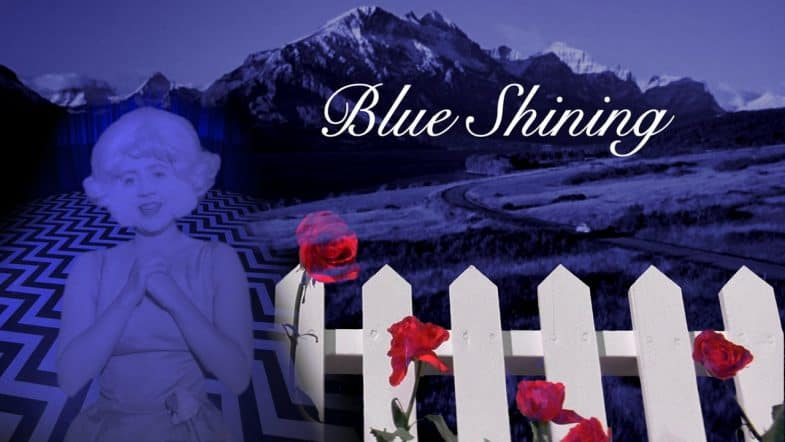 Blue Shining: The Shining vs. David Lynch