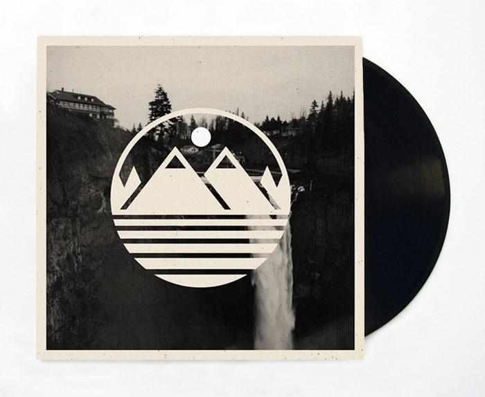 Bookhouse - Ghostwood (Vinyl)