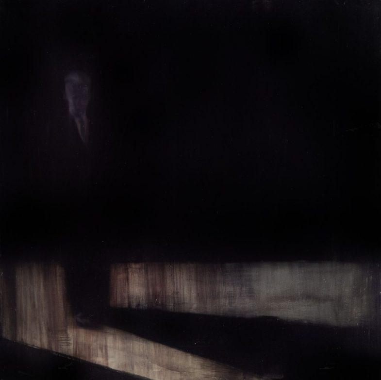 Brett Amory - Lurking Shadow