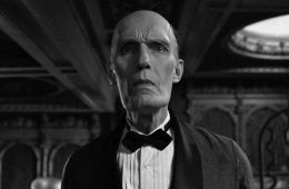 Carel Struycken as The Fireman