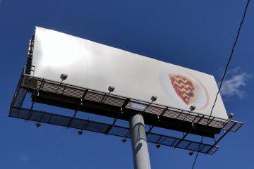 Cherry Pie sign in Philadelphia's Northern Liberties