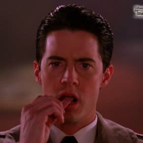 New Twin Peaks On Showtime?