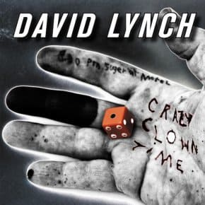 Meet David Lynch Tonight At Amoeba, Hollywood
