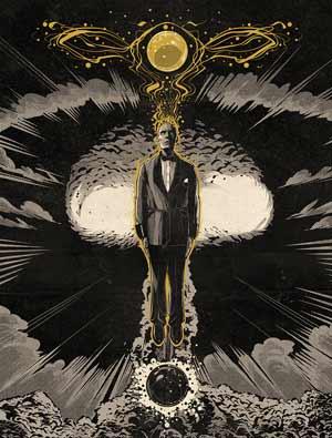 Twin Peaks Poster Art
